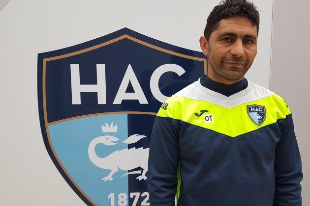 Football (Ligue 2) : Le Top 5 dans le viseur du HAC avant le Red Star