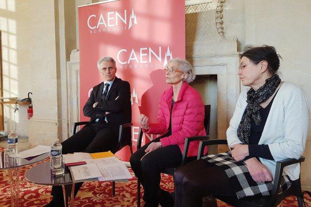 Caen. Grand débat: quatre réunions à Caen