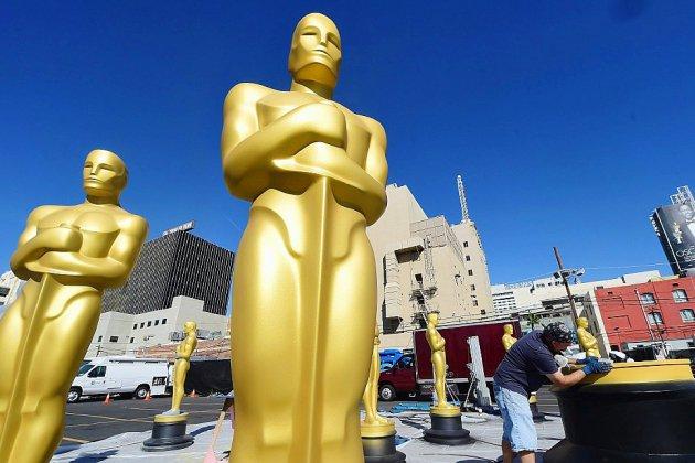 Nominations aux Oscars: cap sur l'audace pour Hollywood ?