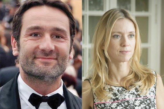 Les Normands Gilles Lellouche et Léa Drucker stars des nominations aux César 2019