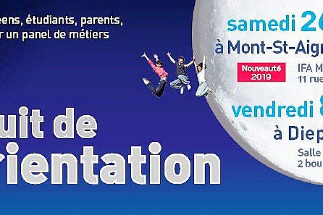 S'orienter sans stressen Seine-Maritime
