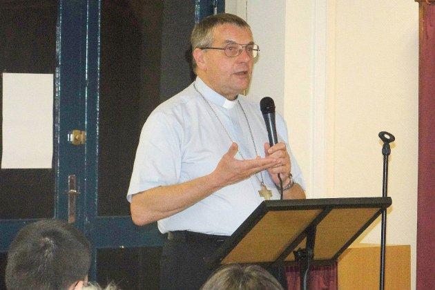 L'Évêque du Havre appelle les chrétiens à participer au Grand débat