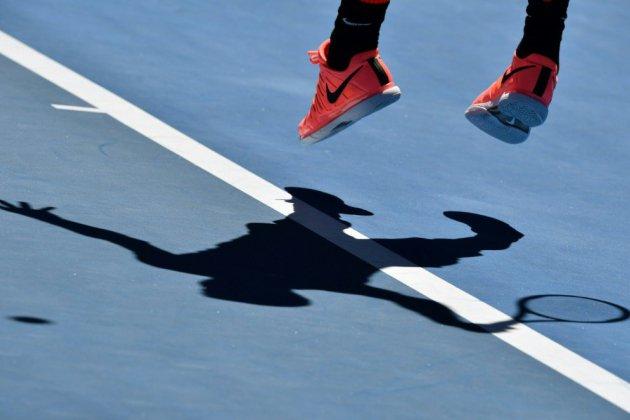Tennis, matches truqués, la lutte au défi d'une criminalité sans frontières