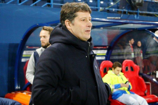 Football (Ligue 1) : les Caennais auront-ils l'étoffe de héros à Montpellier ?