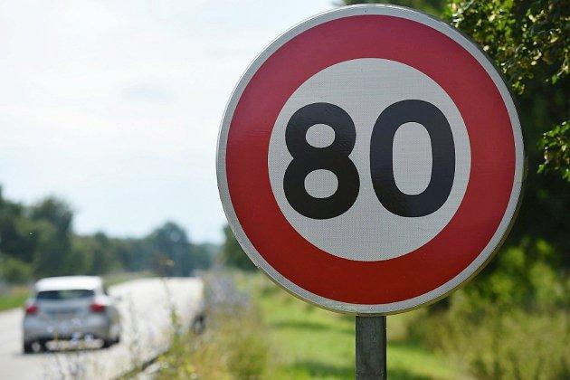 La mortalité routière en recul, mais les 80 km/h toujours sur la sellette