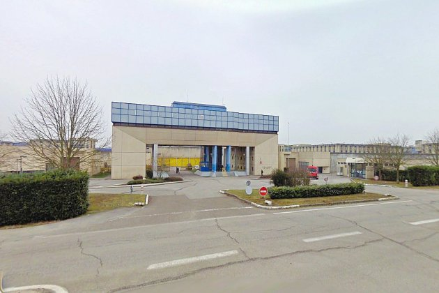 Tentative d'évasion ce mardi au centre pénitentiaire de Val-de-Reuil