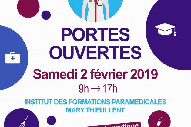 Le Havre: journée portes ouvertes à l'IFP Mary Thieullent