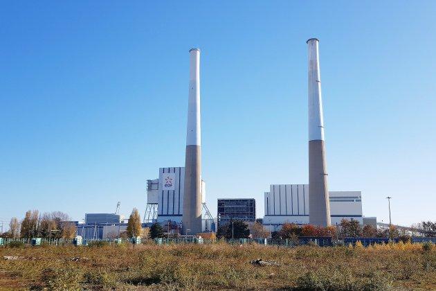 Ecocombust pour les centrales à charbon: la CGT Le Havre a des doutes