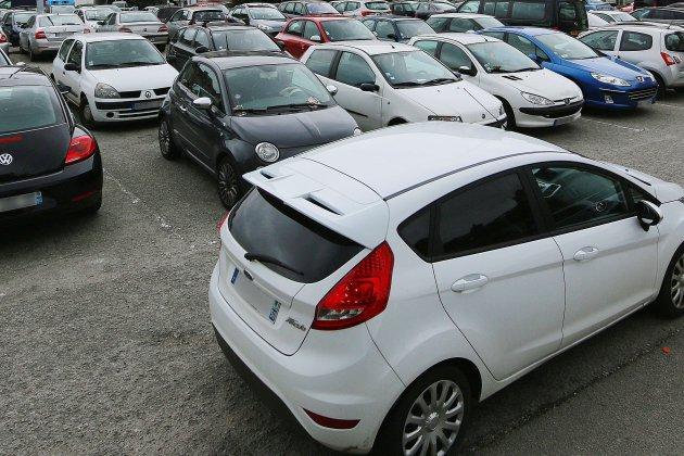 Recettes de parking détournées au Havre: quatre mises en examen