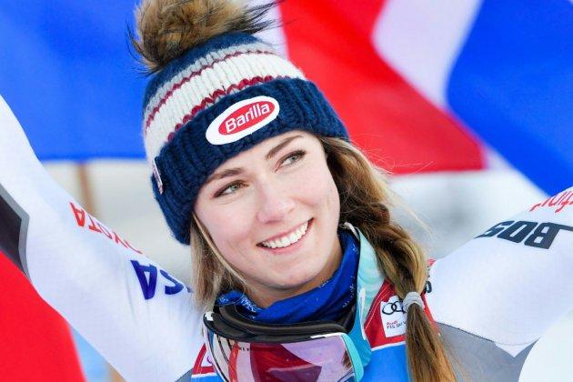 Ski: Shiffrin, Worley, Brignone bataillent pour le globe de géant à Maribor avant les Mondiaux