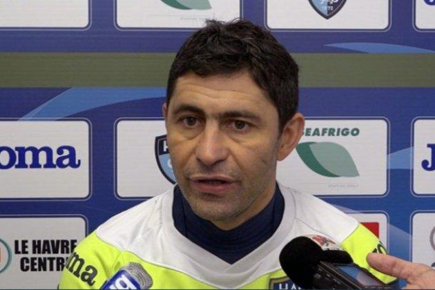 Ligue 2: Face à Brest, le HAC devra assurer ses arrières