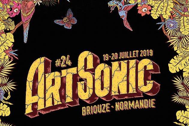 La billetterie locale du Festival Art Sonic est ouverte
