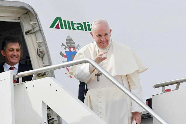 Les Emirats dans l'attente de la visite historique du pape François