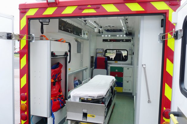 Accident de motos : un femme de 26 ans tuéedans la Manche