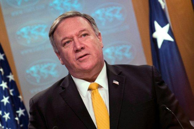 Washington appelle ses alliés à rapatrier leurs jihadistes détenus en Syrie