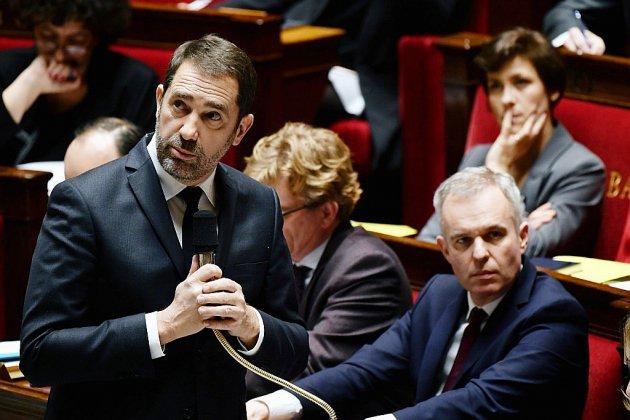 """""""Anticasseurs"""": vers un large vote de l'Assemblée sur le texte LR, dissidences dans la majorité"""