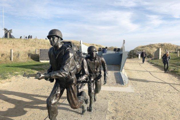 75e anniversaire du D-day: la ville de Caen lance un appel aux témoins