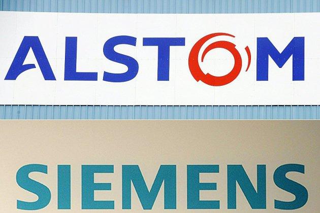 Siemens-Alstom: Bruxelles s'apprête à dire non à la fusion