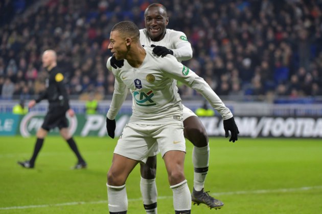 Coupe de France: le PSG a fait le minimum contre Villefranche