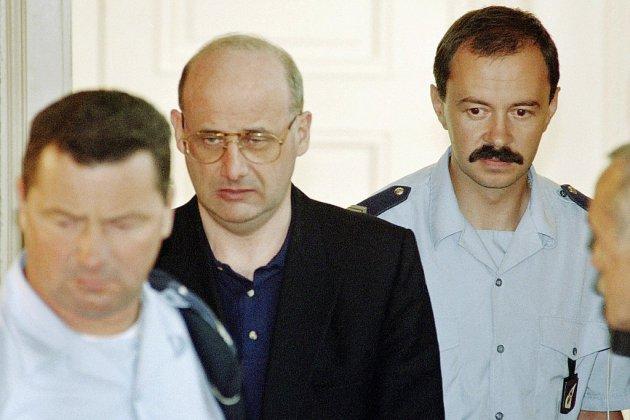 Affaire Romand: la demande de libération conditionnelle rejetée