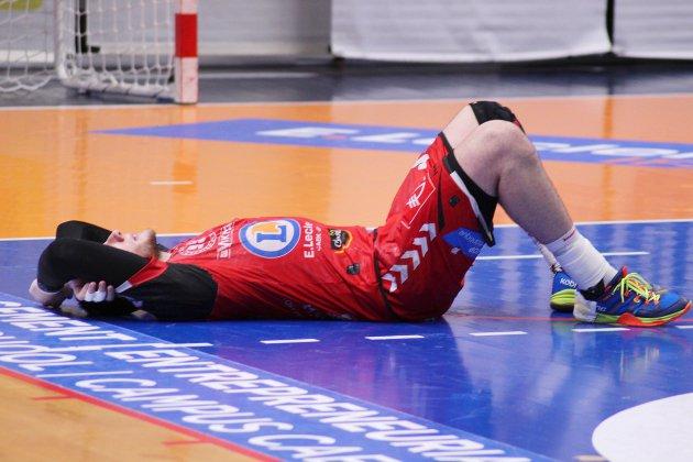 Caen. Handball (Proligue):Caen s'incline contre Dijon et glisse vers larelégation