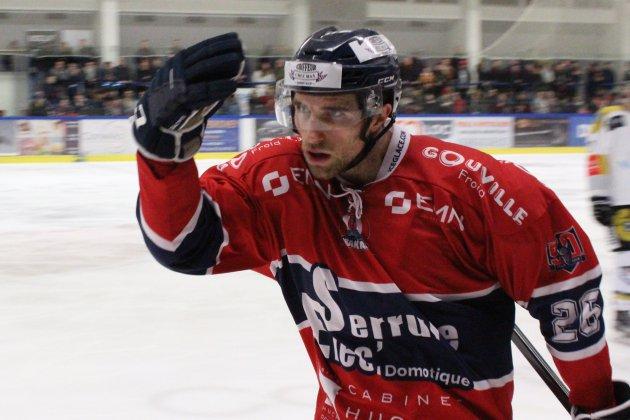 Hockey sur Glace : Match à suspense pour les Drakkars de Caen !
