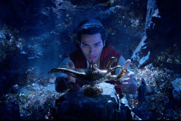 Aladdin : Walt Disney Studios dévoile une nouvelle bande-annonce