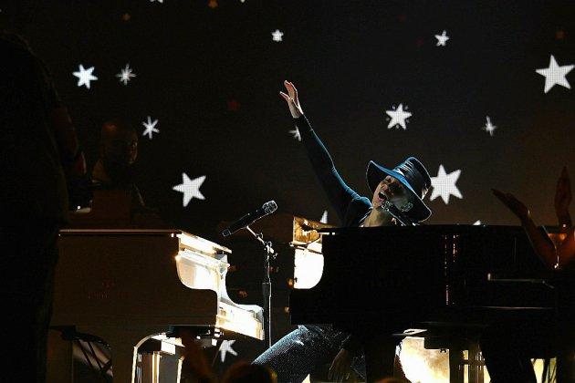 Revivez l'incroyable performance d'Alicia Keys aux Grammy Awards