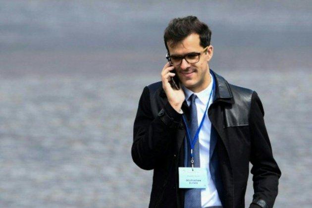 Macron laisse partir Ismaël Emelien, son stratège mis en cause dans l'affaire Benalla