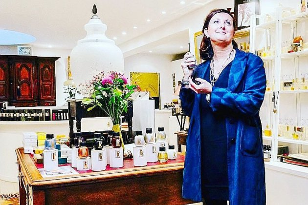 Rouen. La Normandie parfume le monde avec la Maison de Parfum Berry