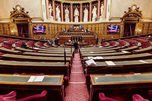 Feu vert du Sénat à la loi Pacte, amputée des privatisations