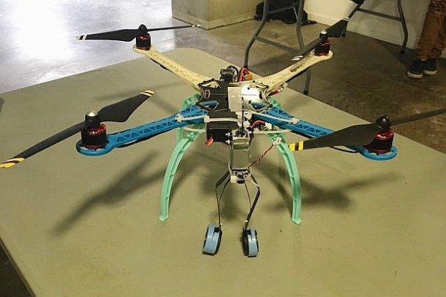 Taxis, antipollution… ces projets de drones innovants en Seine-Maritime