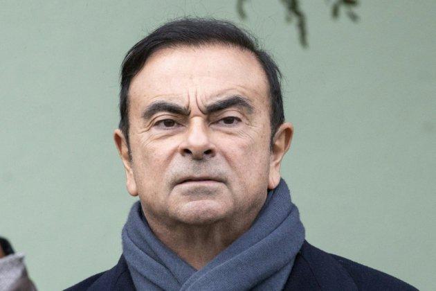 Carlos Ghosn change son équipe de défense