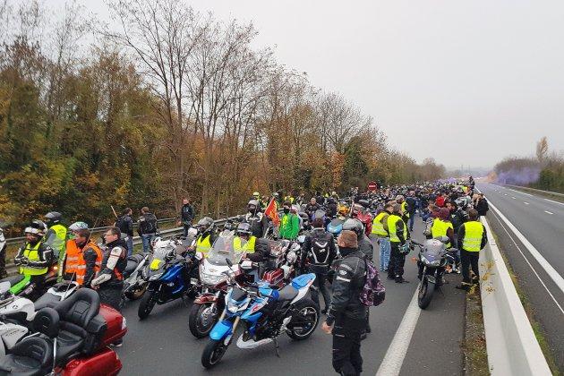 Caen. Un débat organisé par les motards à Hérouville-Saint-Clair