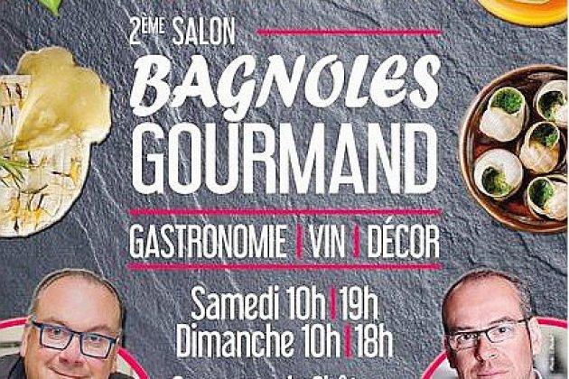 INTERVIEW : Le 2ème Salon Bagnoles Gourmand
