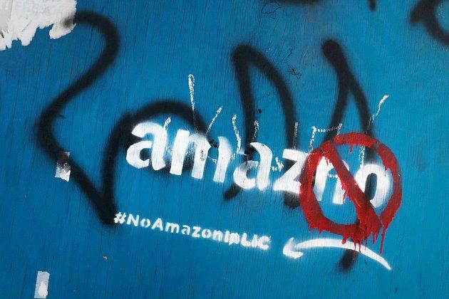 Face aux critiques, Amazon renonce à implanter un nouveau siège à New York