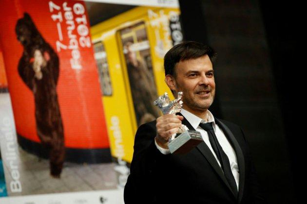 Le film d'Ozon sur la pédophilie dans l'Eglise récompensé à Berlin avant des décisions de justice