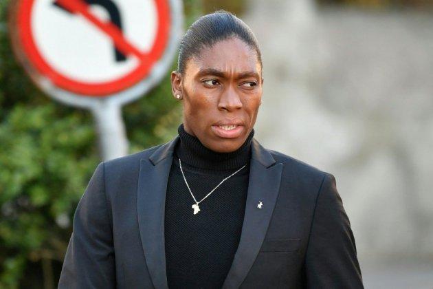 """Athlétisme: Semenya devant le TAS, """"un jour très très important"""" selon Coe"""