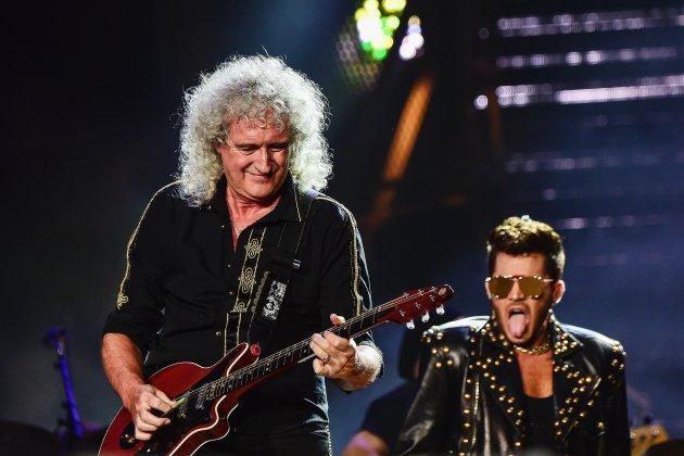 Oscars 2019 : Queen et Adam Lambert seront sur scène