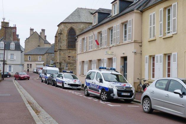 Manche: il harcèle plus de 300 fois par téléphone policiers et pompiers