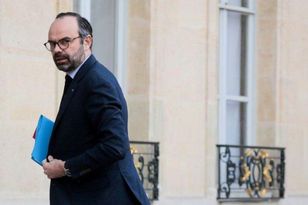 """Benalla: Philippe dénonce les conclusions """"incompréhensibles"""" et """"injustes"""" des sénateurs"""