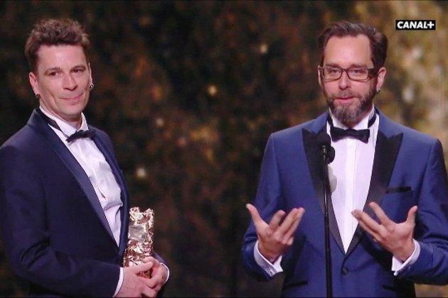 Deux Rouennais décrochent le César de la meilleure musique de film