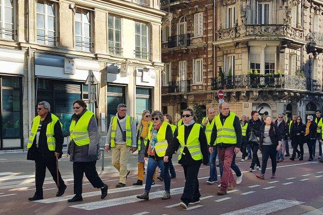 Acte XV des gilets jaunes : des interpellations à Caen et Rouen