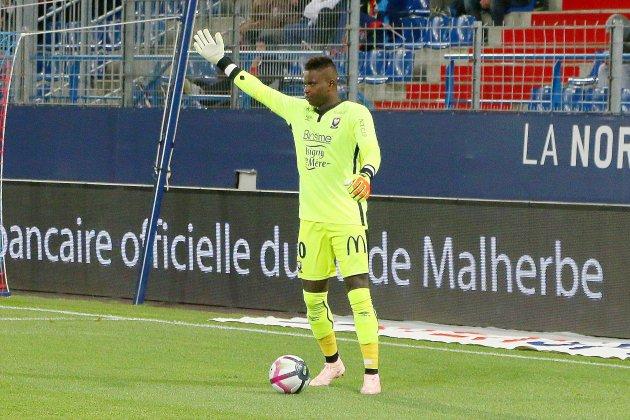 Caen. Football (Ligue 1) : Gradelprive Caend'une victoireà Toulouse