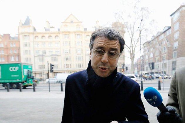 Financement libyen présumé: la justice britannique se prononce sur l'extradition de Djouhri