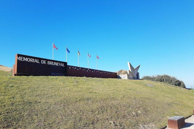 """Seine-Maritime: 77e anniversaire de l'opération """"Biting"""""""