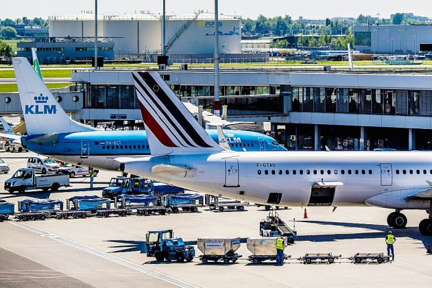 Air France-KLM: les Pays-Bas entrent au capital mettant les tensions au grand jour