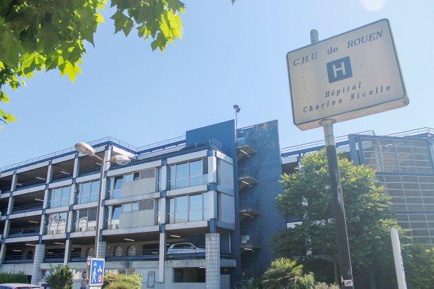 Rouen : la ligne T4 prolongée jusqu'au CHU d'ici septembre 2022