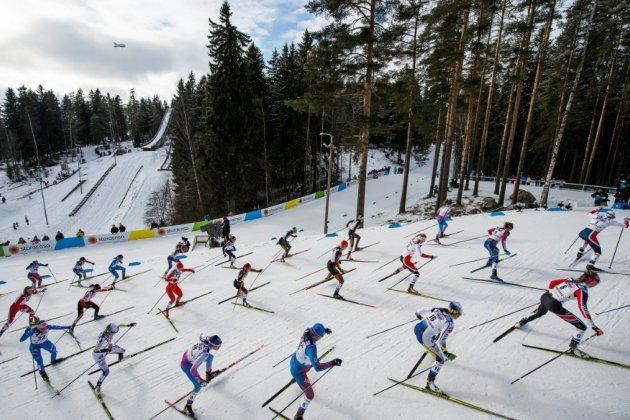 Les Mondiaux de ski nordique ébranlés par une affaire de dopage