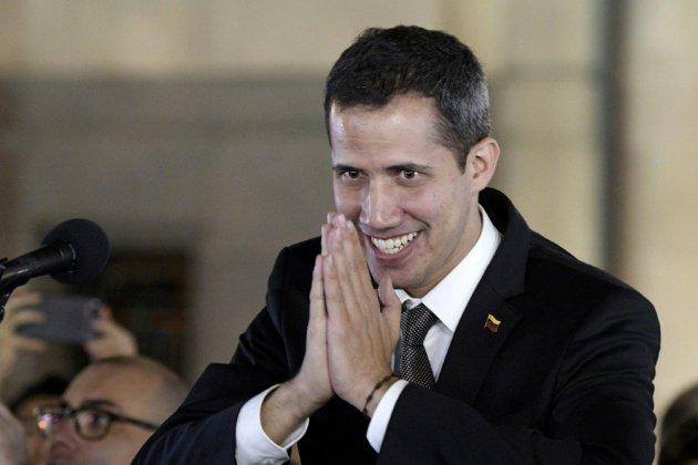 Venezuela: le retour de Guaido espéré mais redouté dans son pays